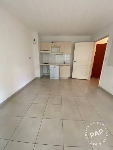 Appartement 550 € 31 m² Montpellier (34000)