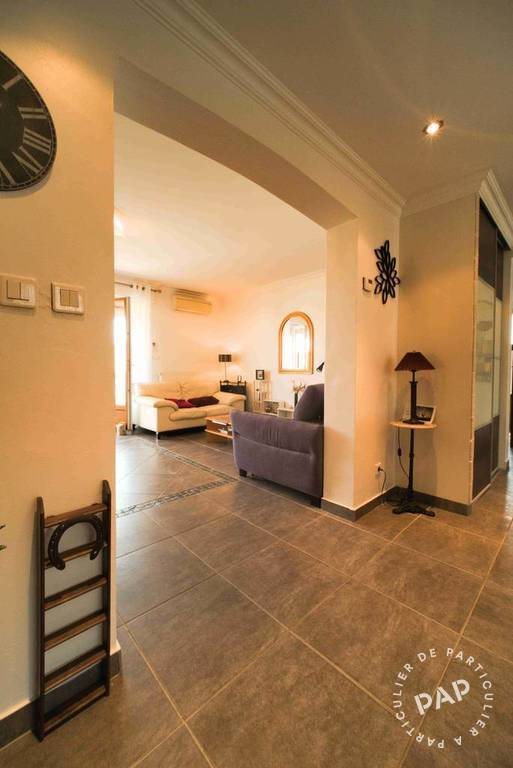 Appartement 310.000€ 80m² Fréjus (83370)