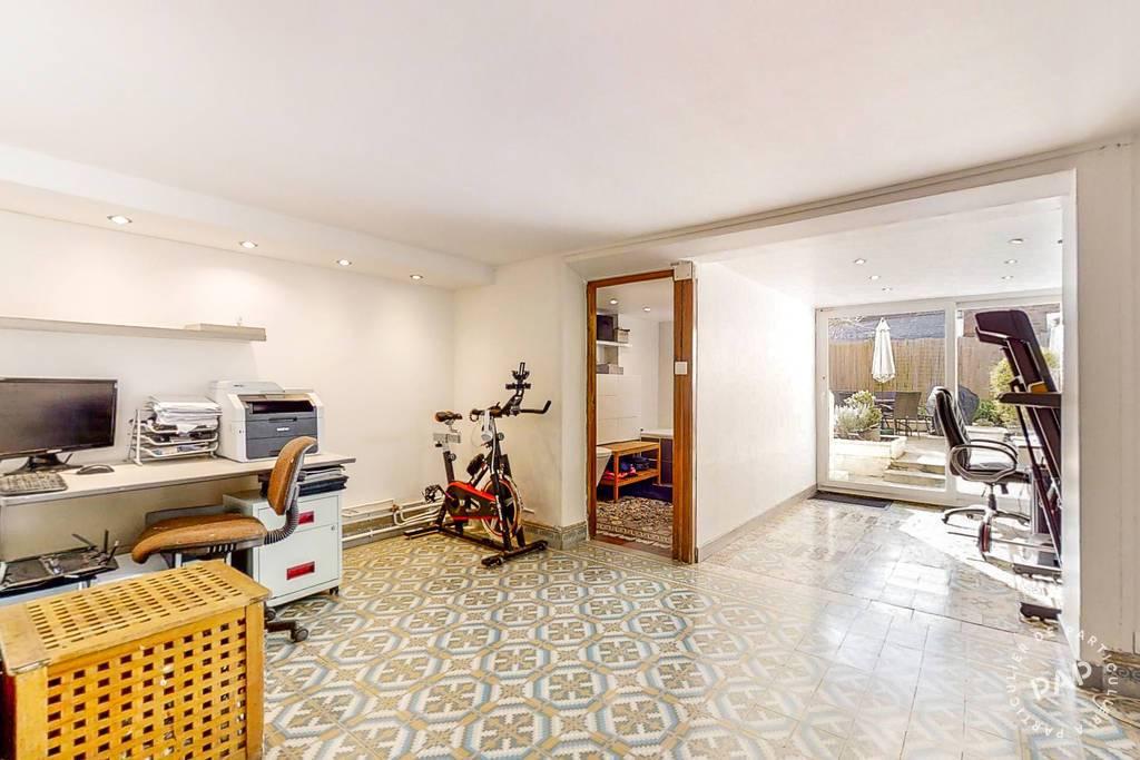 Maison 369.000€ 115m² Marcq-En-Barœul (59700)