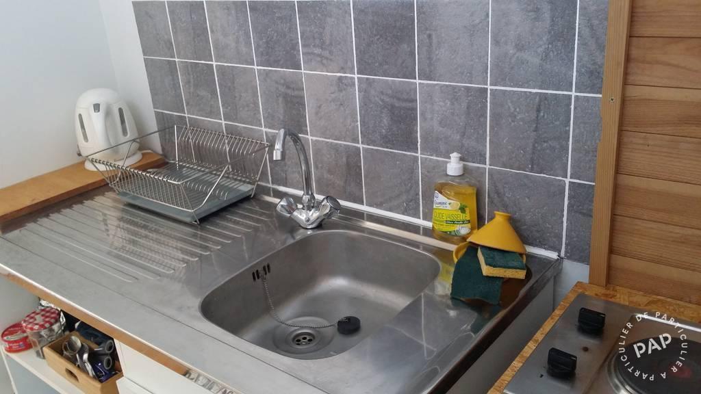 Appartement 300.000€ 28m² Paris 20E (75020)