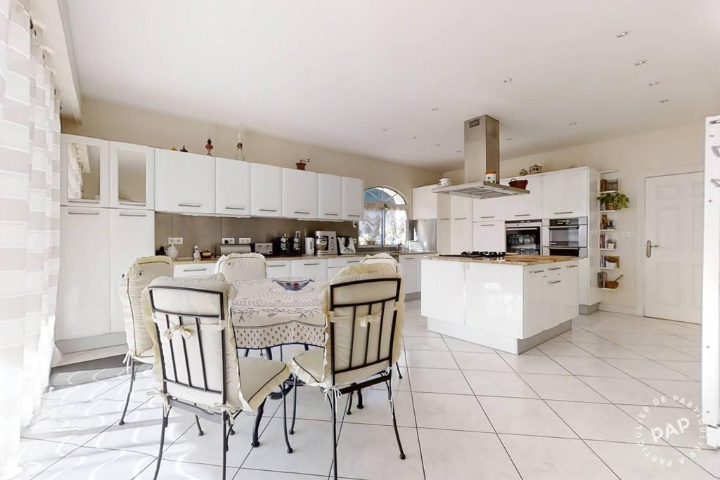 Maison 740.000€ 250m² Les Pennes-Mirabeau (13170)