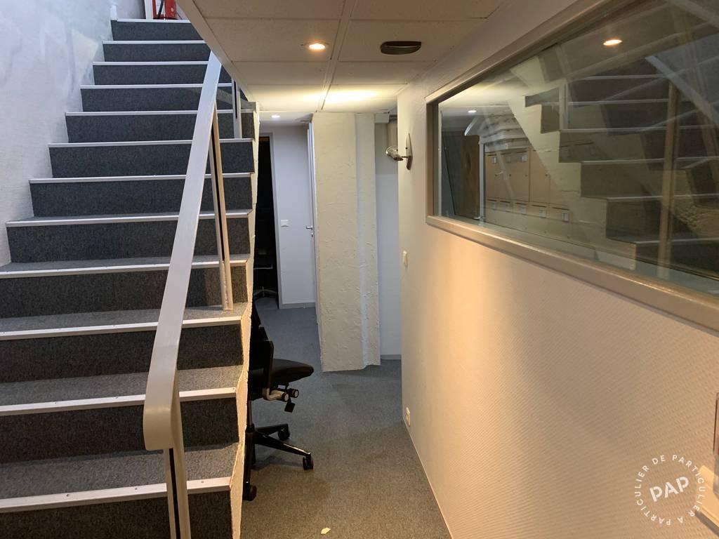 Bureaux, local professionnel 700€ 64m² Tourcoing (59200)