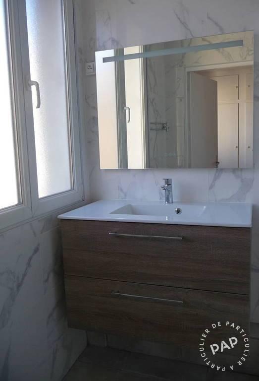 Appartement 1.750€ 53m² Levallois-Perret (92300)