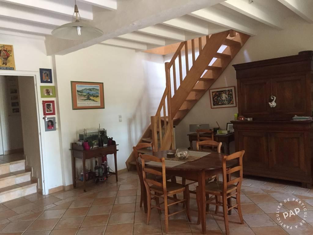 Maison 240.000€ 210m² Mirebeau (86110)