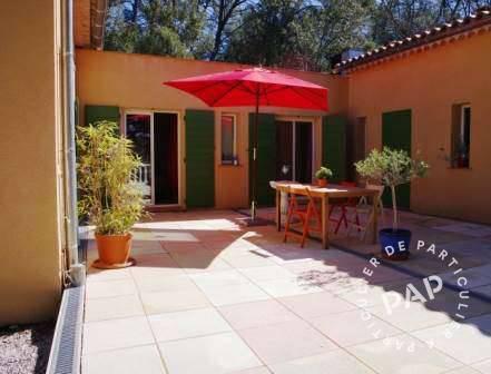 Maison 395.000€ 198m² Barjols (83670)