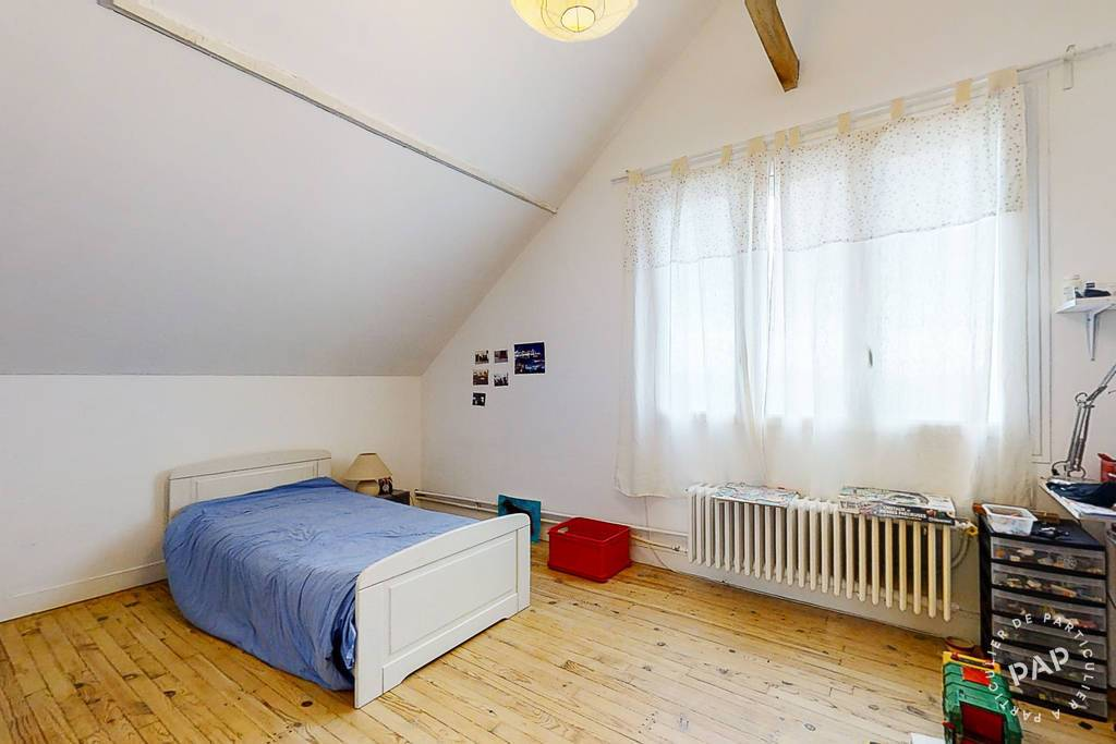 Maison 325.000€ 160m² Blandy (77115)