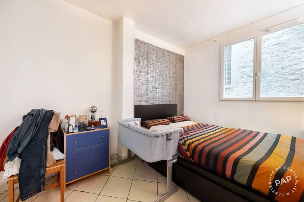 Appartement 550.000€ 52m² Paris 11E (75011)