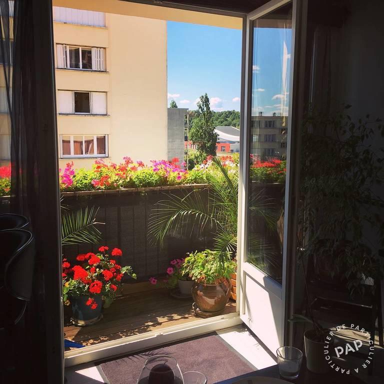 Appartement 54.990€ 57m² Montargis (45200)