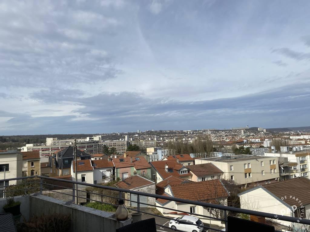 Immobilier Vandœuvre-Lès-Nancy (54500) 220.000€ 92m²