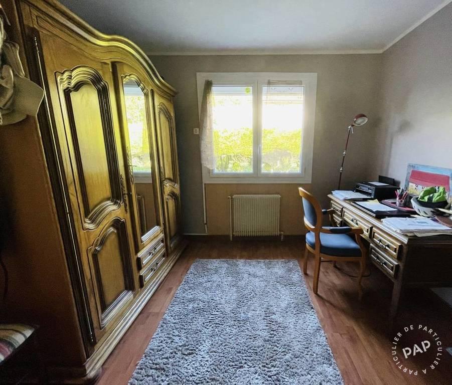Immobilier Verderel-Lès-Sauqueuse (60112) 250.000€ 120m²