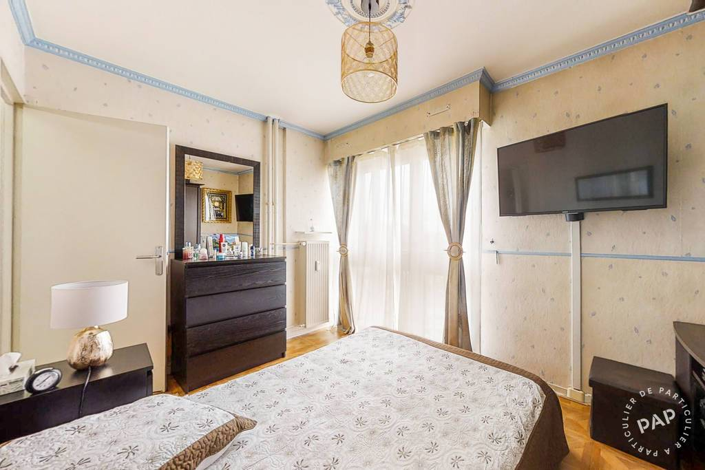 Immobilier Saint-Ouen-L'aumône (95310) 135.000€ 48m²