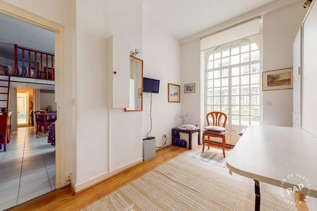 Immobilier Paris 16E (75016) 488.000€ 45m²