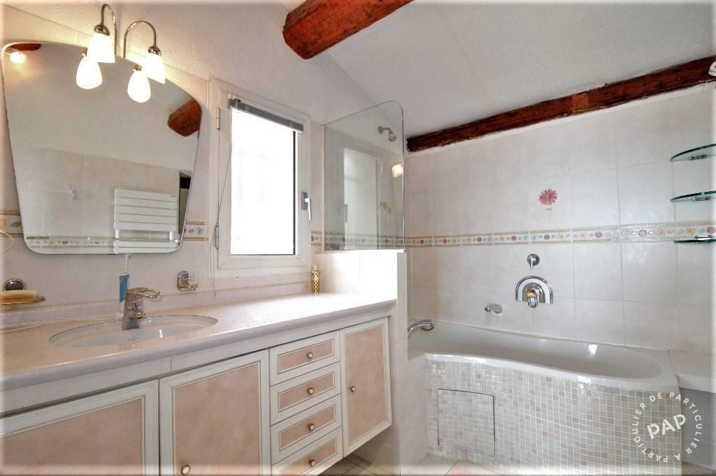Immobilier Saint-Jeannet (06640) 895.000€ 215m²