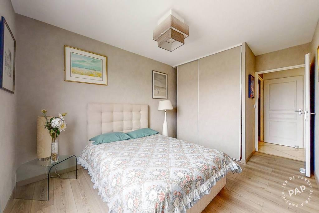 Immobilier Bordeaux 265.000€ 65m²