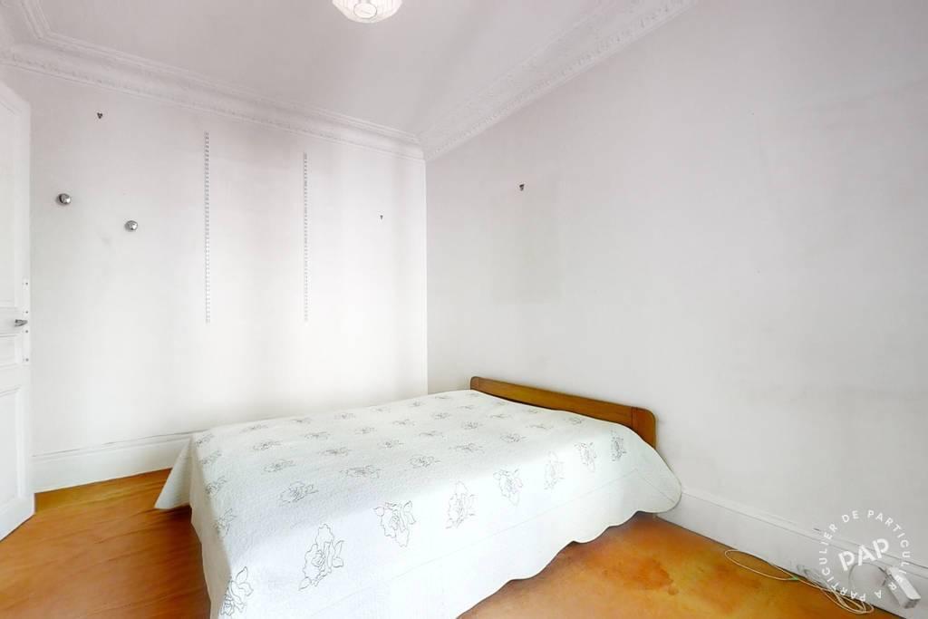 Immobilier Quartier Victor Hugo - Belles Feuilles - Paris 16Ème 428.000€ 32m²