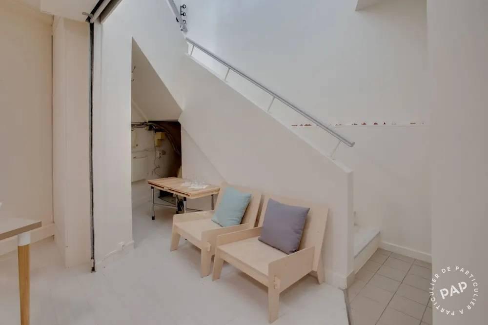 Immobilier Paris 20E (75020) 3.668€ 95m²
