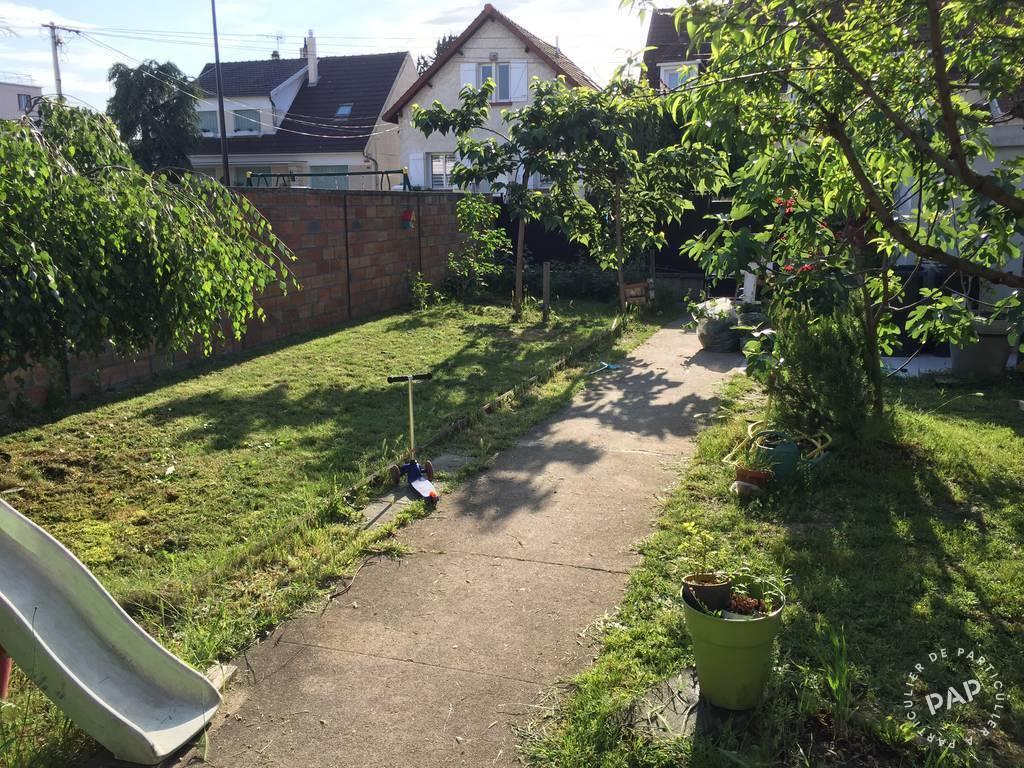 Immobilier Champigny-Sur-Marne (94500) 615.000€ 150m²