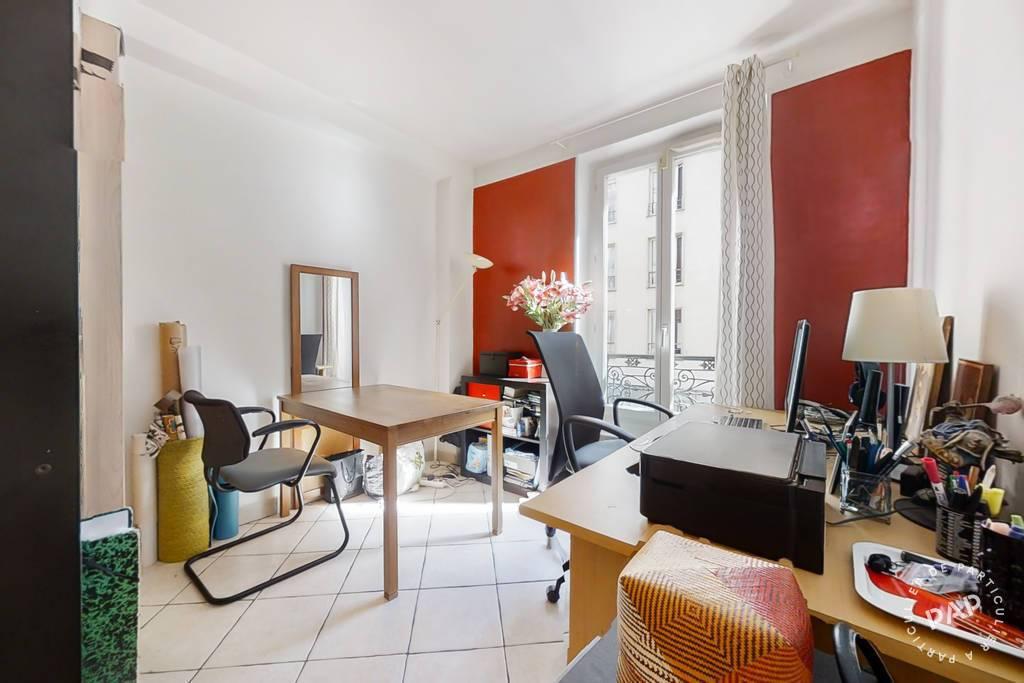 Immobilier Paris 11E (75011) 550.000€ 52m²