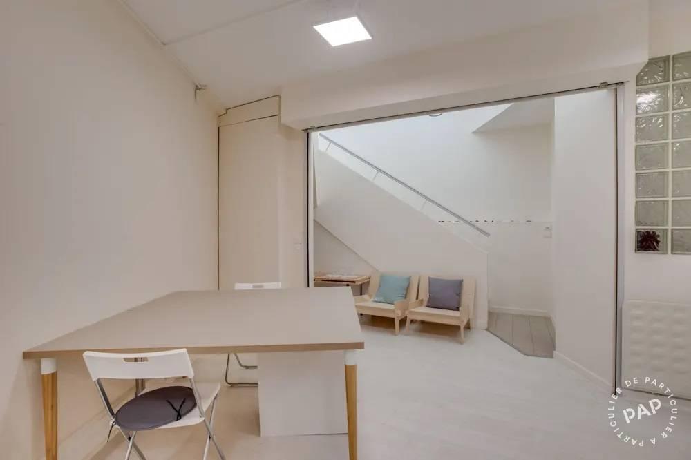 Bureaux, local professionnel 95m²
