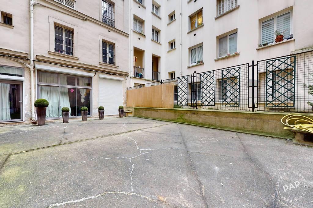 Vente immobilier Appartement