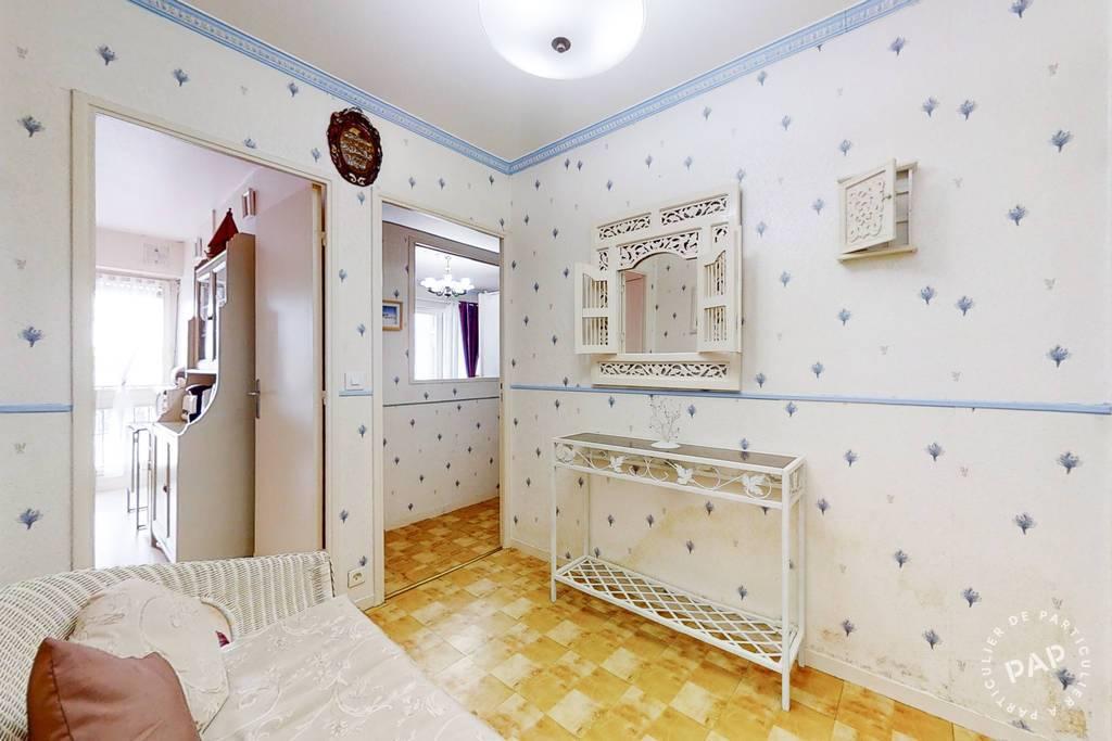Vente Appartement Saint-Ouen-L'aumône (95310) 48m² 135.000€