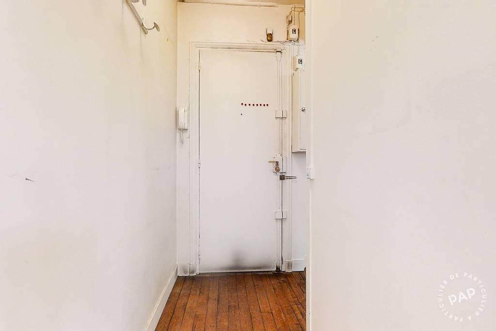 Vente Appartement Quartier Victor Hugo - Belles Feuilles - Paris 16Ème 32m² 428.000€