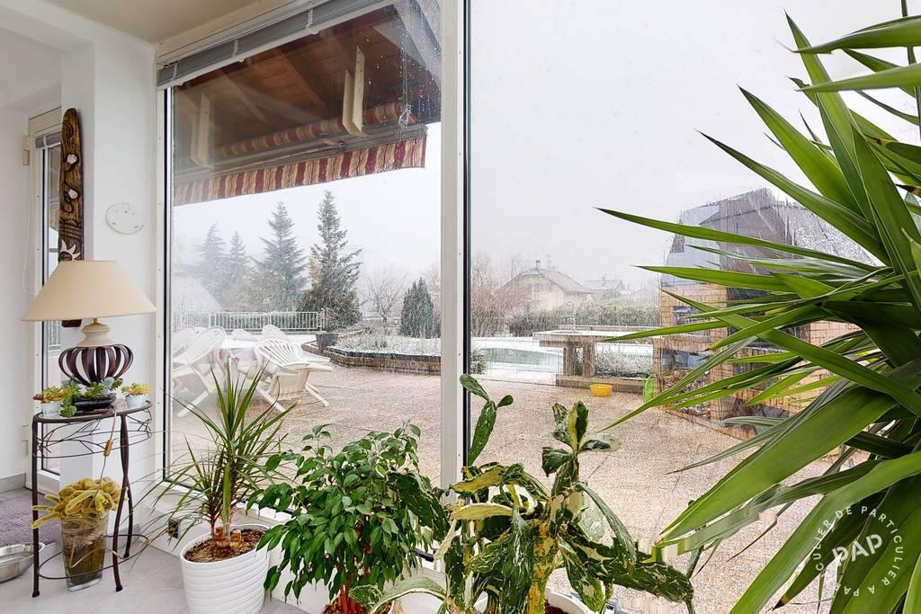 Vente Maison Cranves-Sales (74380) 151m² 660.000€