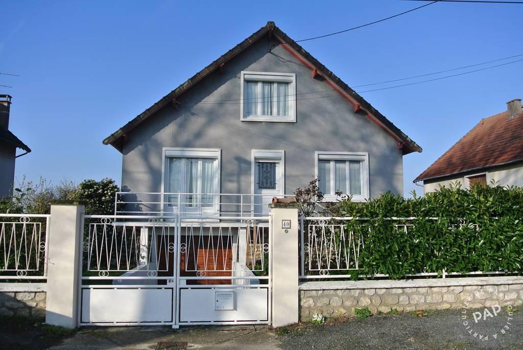 Vente Maison Blandy (77115)