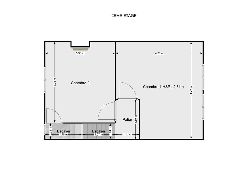 Vente immobilier 369.000€ Marcq-En-Barœul (59700)