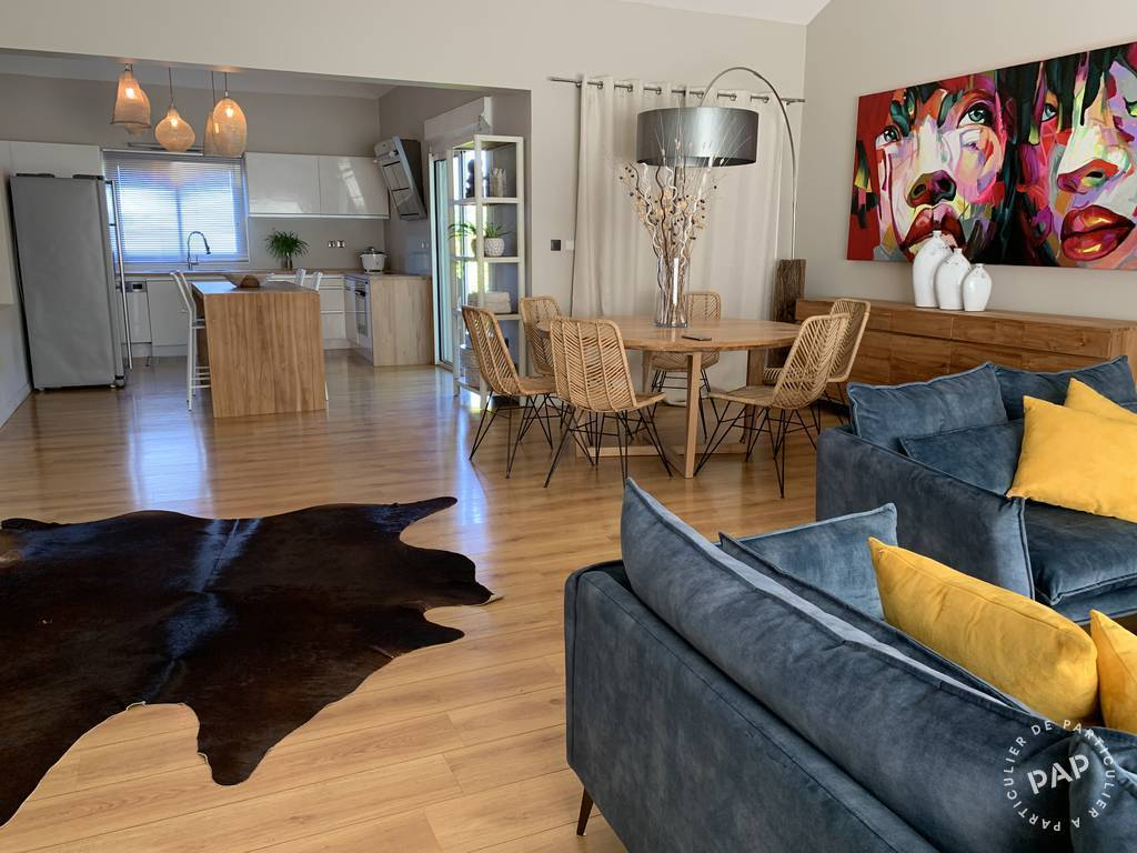 Vente Maison Le Tampon (97430) 123m² 393.000€