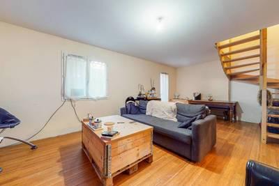Vente maison 110m² Trappes (78190) - 316.000€
