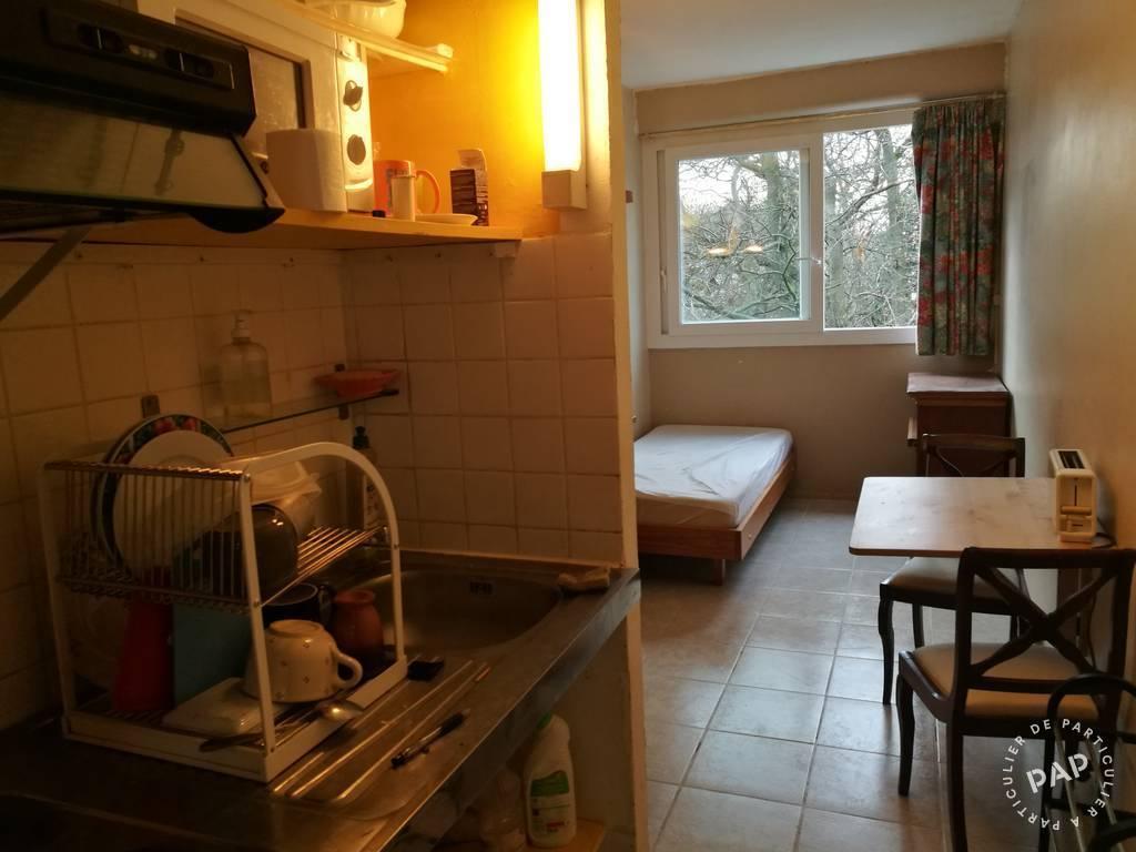 Vente appartement studio Vaucresson (92420)