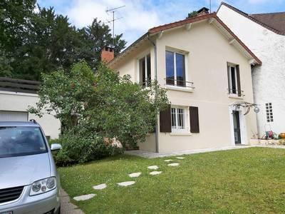Vente maison 153m² Châtenay-Malabry (92290) - 890.000€