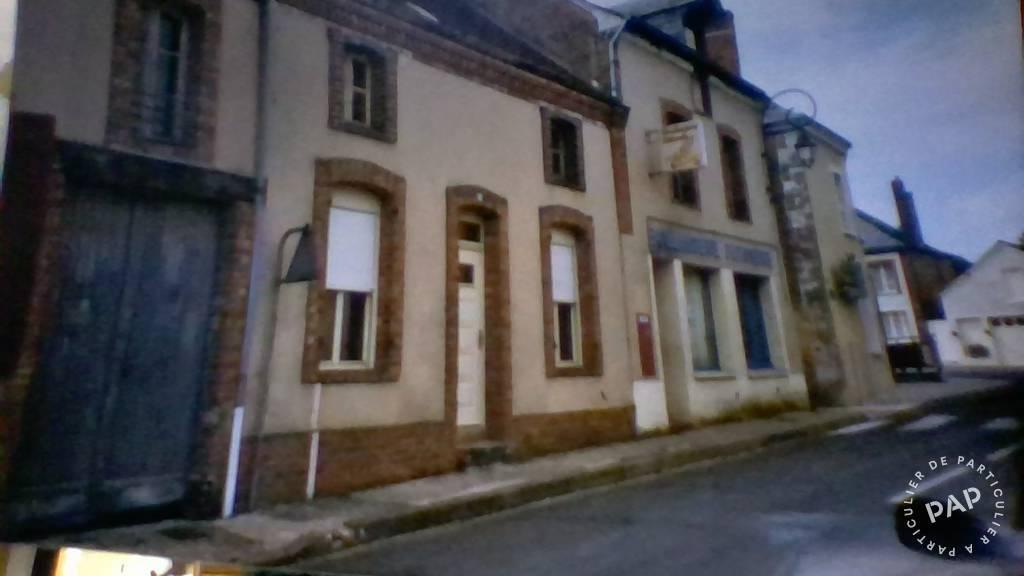 Vente maison 12 pièces Tresson (72440)