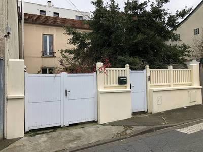 Vente maison 77m² Nogent-Sur-Marne (94130) - 695.000€