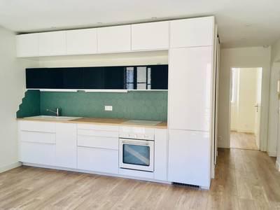 Location appartement 3pièces 52m² Marseille 12E (13012) - 915€