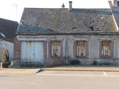 Bailleau-Le-Pin (28120)