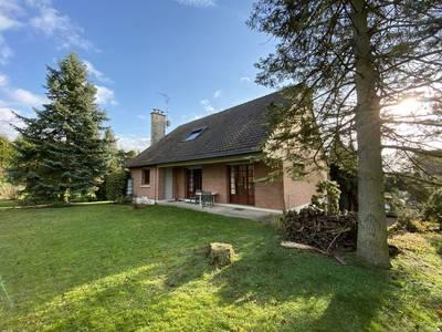 Vente maison 154m² Tilloy-Lez-Cambrai (59554) - 270.000€