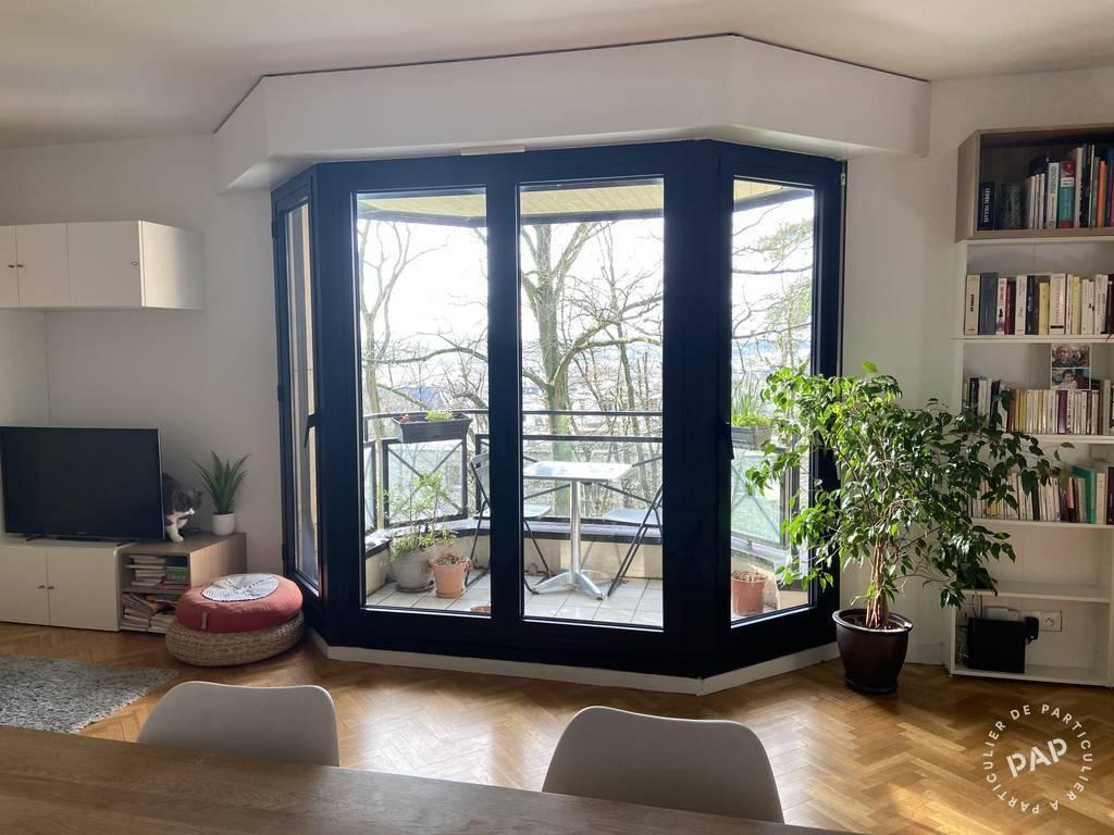 Vente Appartement Versailles (78000) 76m² 520.000€