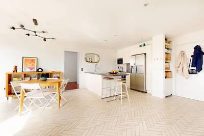 Vente appartement 4pièces 100m² Antony (92160) - 439.000€