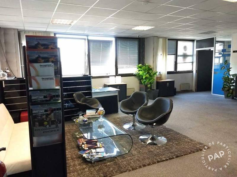 Vente et location Bureaux, local professionnel Osny (95520) 200m² 205.000€