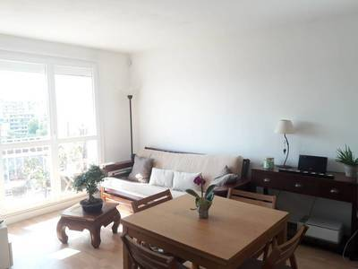 Vente appartement 2 pièces 43 m² Malakoff (92240) - 350.000 €