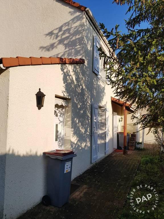 Vente maison 7 pièces Étampes (91150)