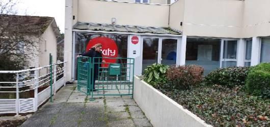 Location bureaux et locaux professionnels 280m² Enghien-Les-Bains (95880) - 5.415€