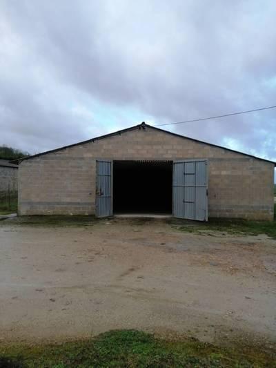 Location local d'activité 190m² Boinville-Le-Gaillard (78660) - 690€