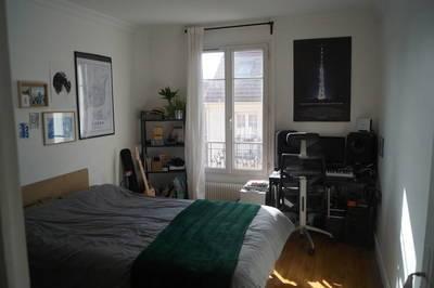 Location appartement 2pièces 39m² Montrouge (92120) - 1.100€