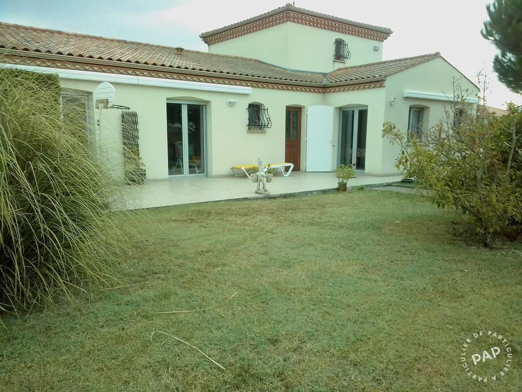 Vente Maison Saint-Palais-Sur-Mer 127m² 450.000€
