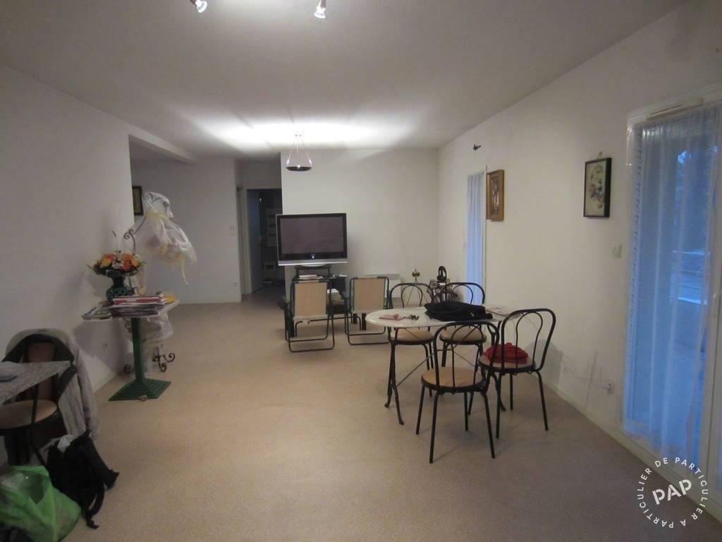Vente appartement 5 pièces Mont-de-Marsan (40000)