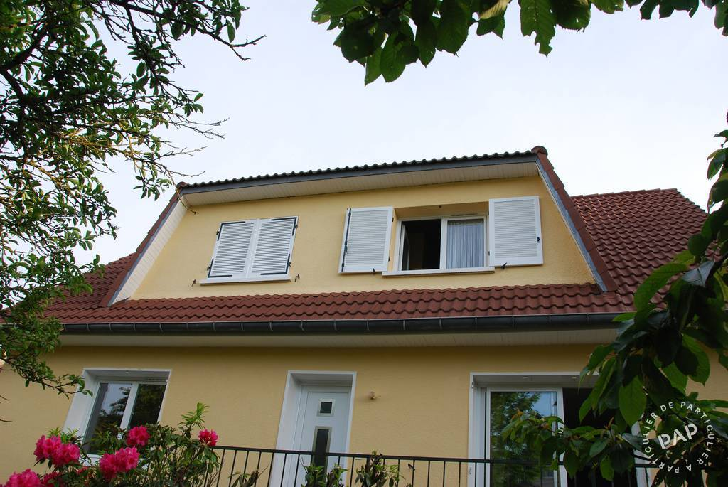 Vente Maison Herblay (95220) 160m² 520.000€