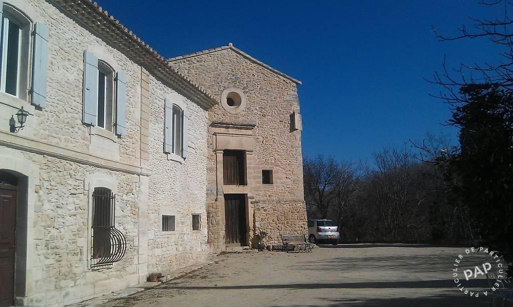 Vente Maison Aramon (30390) 220m² 545.000€